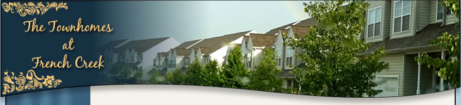 The Townhomes at French Creek